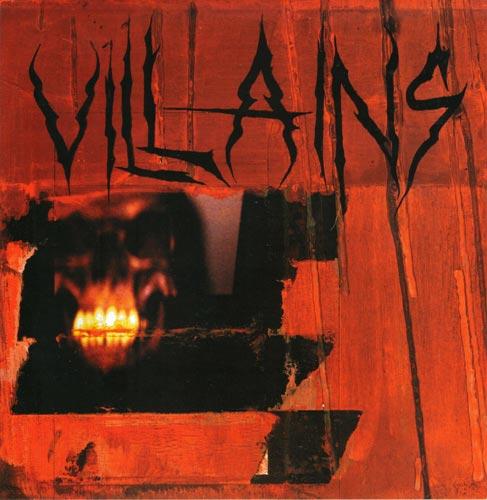 Villains - Villains