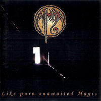 Atman - Like Pure Unawaited Magic