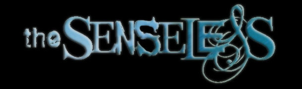The Senseless - Logo
