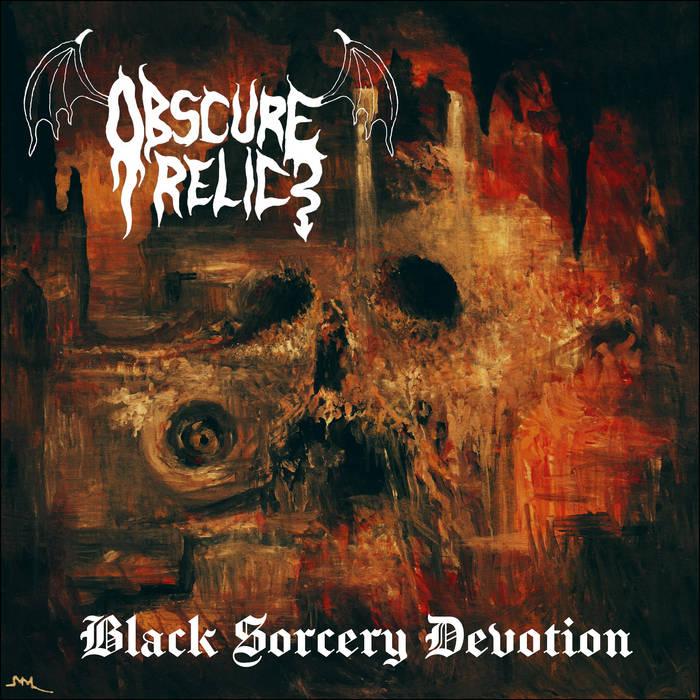 Obscure Relic - Black Sorcery Devotion