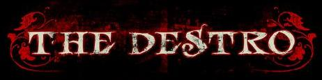 The Destro - Logo