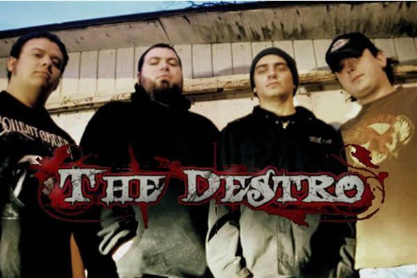 The Destro - Photo