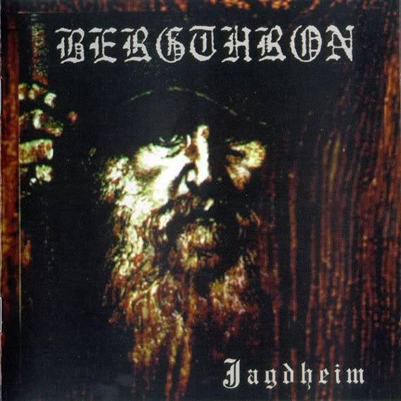 Bergthron - Jagdheim