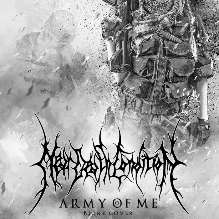 Near Death Condition - Army of Me