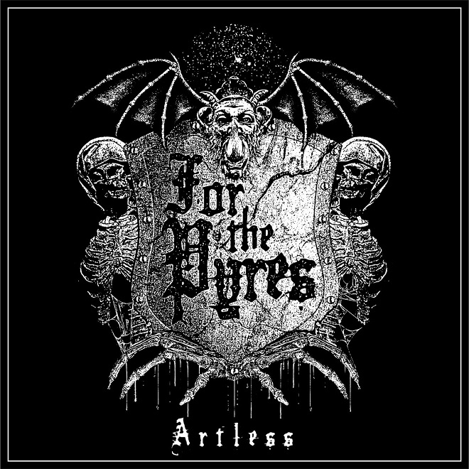 For the Pyres - Artless
