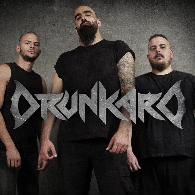 Drunkard - Photo