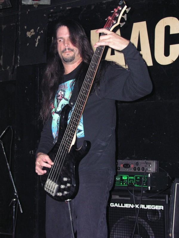 Eric Croson