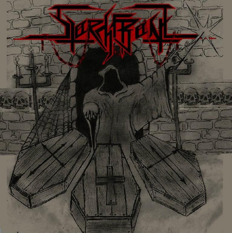 Stormfront - Cryptic Ritual