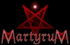 Martyrum - Logo