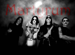 Martyrum - Photo
