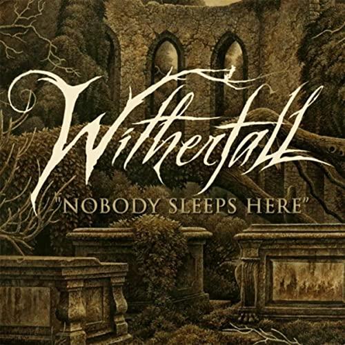 Witherfall - Nobody Sleeps Here