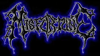 Misfortune - Logo