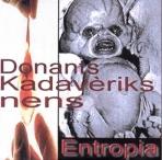 Entropia - Donants kadaveriks nens