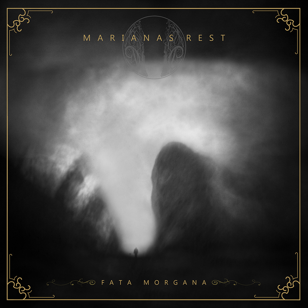 Marianas Rest - Glow from the Edge