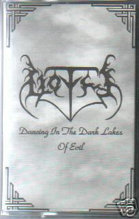 Lloth - Dancing in the Dark Lakes of Evil
