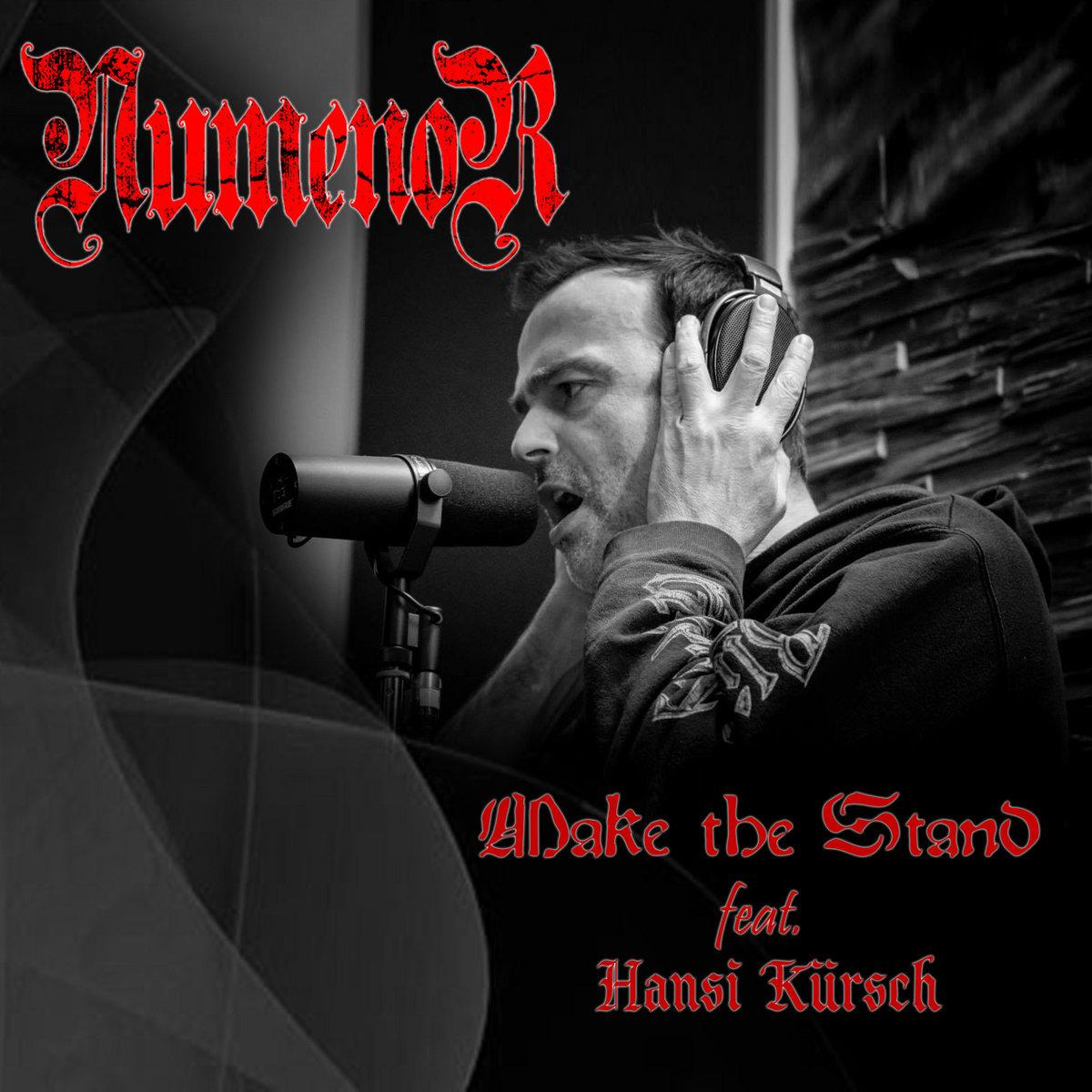 Númenor - Make the Stand