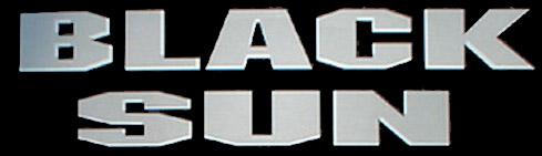 Black Sun - Logo
