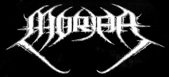 Moriar - Logo
