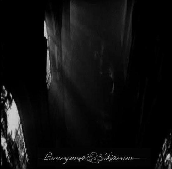 Lacrymae Rerum - Voices Through the Black Corridor