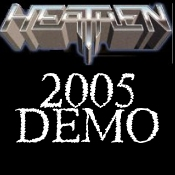 Heathen - 2005 Demo