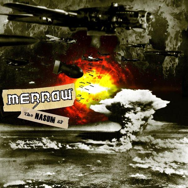 Merrow - The Nasum EP