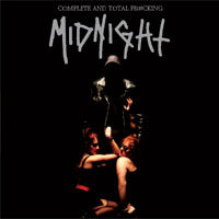Midnight - Complete and Total Fucking Midnight