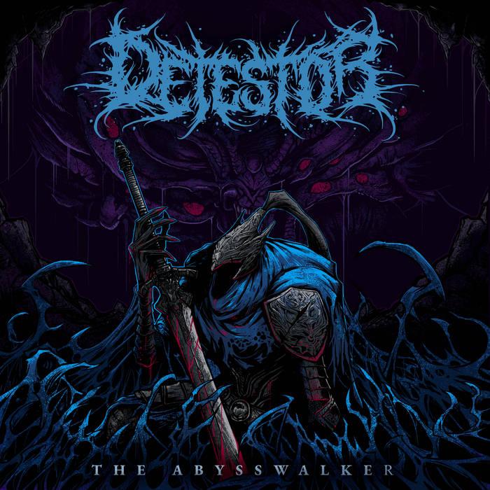 Detestor - The Abysswalker