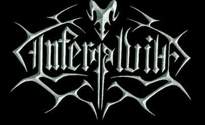 Infernal Vile - Logo
