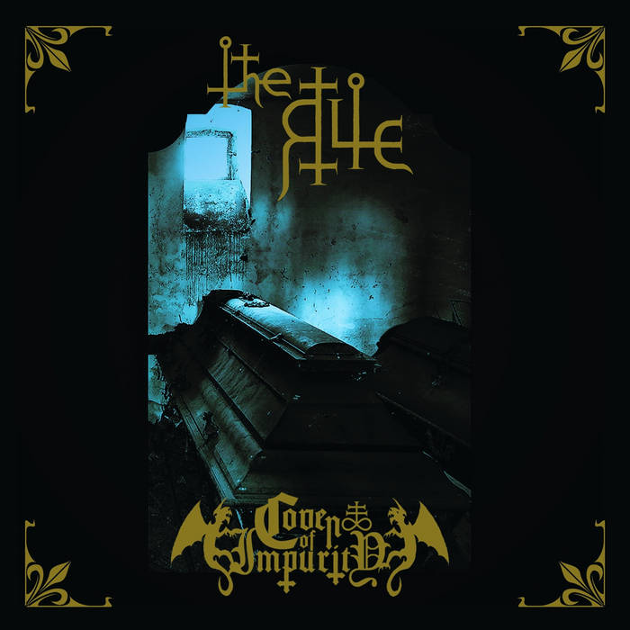 The Rite / Coven of Impurity - The Rite / Coven of Impurity