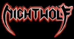 Nightwolf - Logo