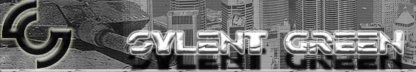 Sylent Green - Logo
