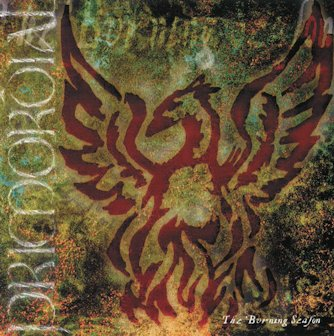 Primordial - The Burning Season
