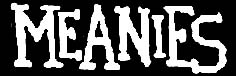 The Meanies - Logo