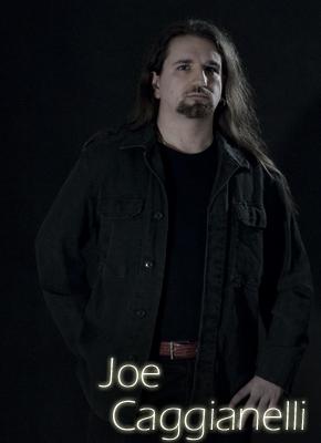 Joe Caggianelli