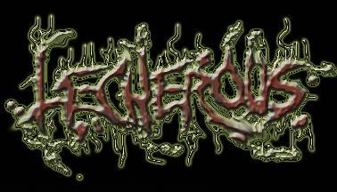 Lecherous - Logo