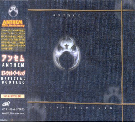 Anthem - Official Bootleg
