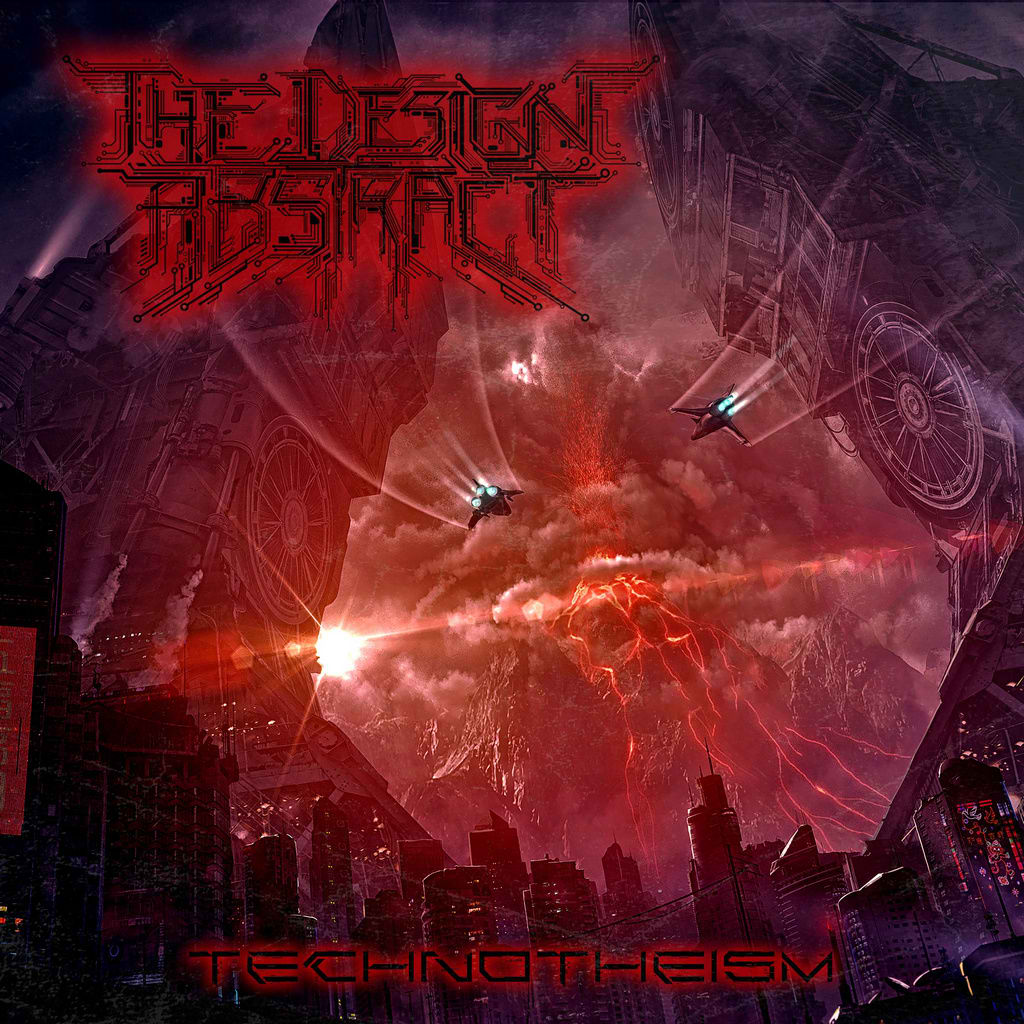 The Design Abstract - Technotheism