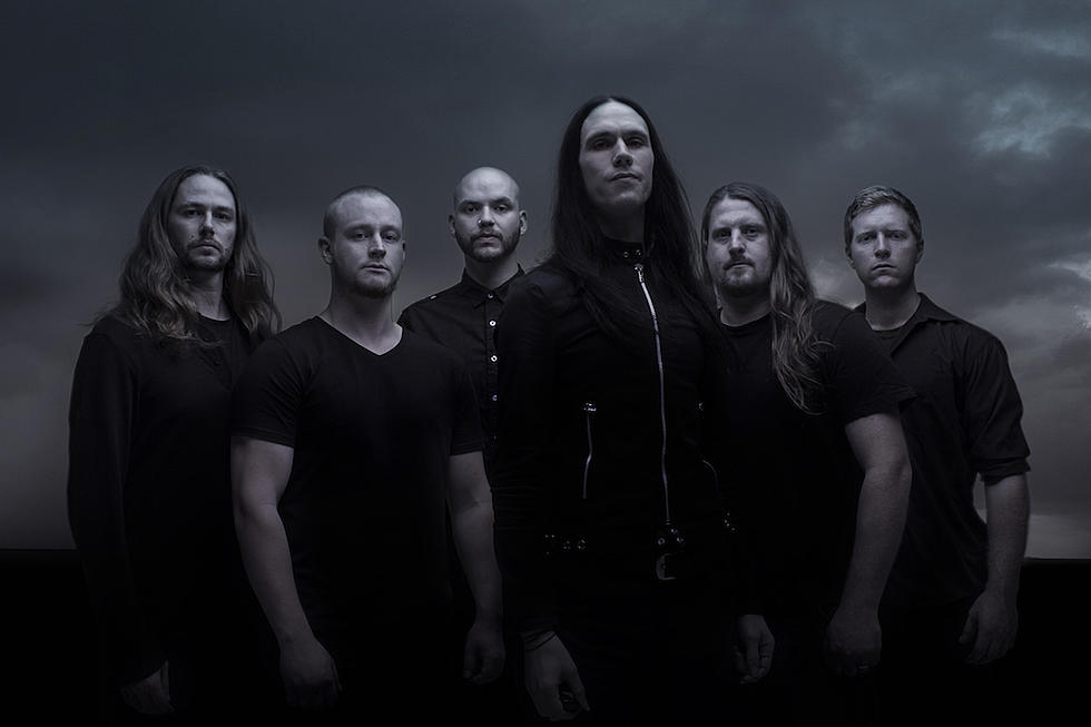 Ne Obliviscaris - Photo