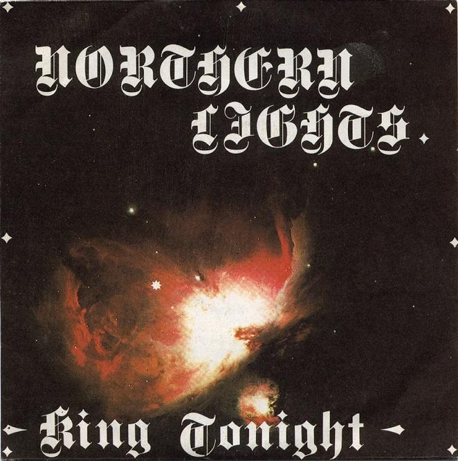 Northern Lights - King Tonight