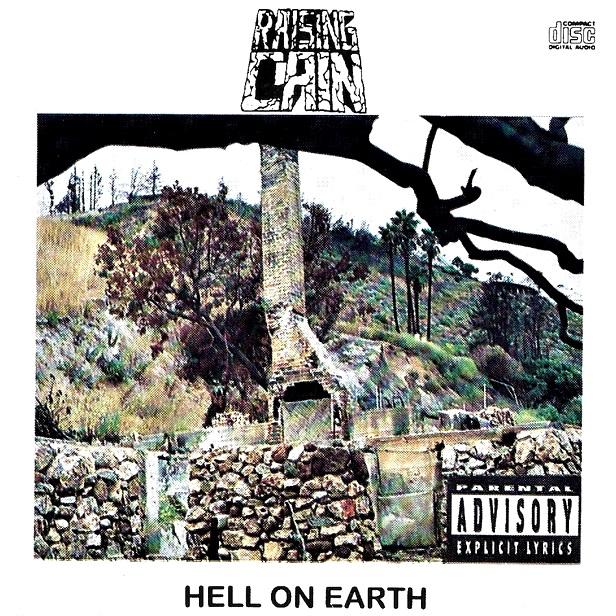 Raising Cain - Hell on Earth
