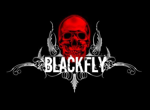 Blackfly - Logo
