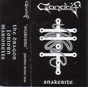 Gandalf - Snakebite
