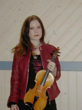 Ella Grussner