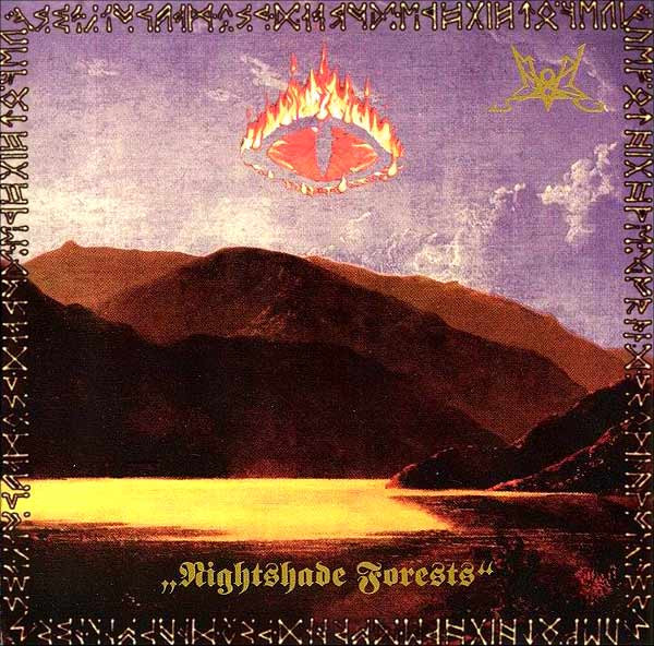 Summoning - Nightshade Forests