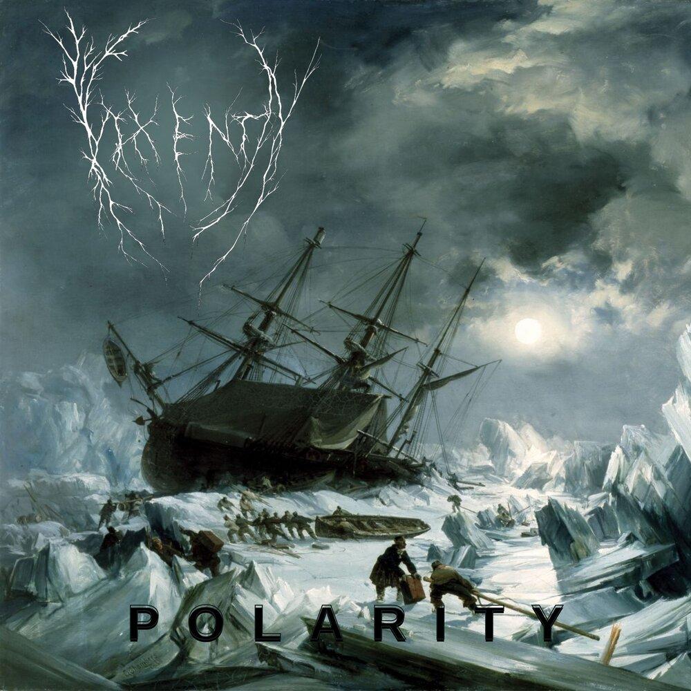 Vixenta - Polarity