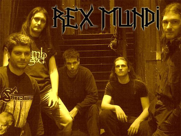 Rex Mundi - Photo