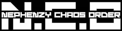Nephenzy Chaos Order - Logo