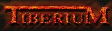 Tiberium - Logo