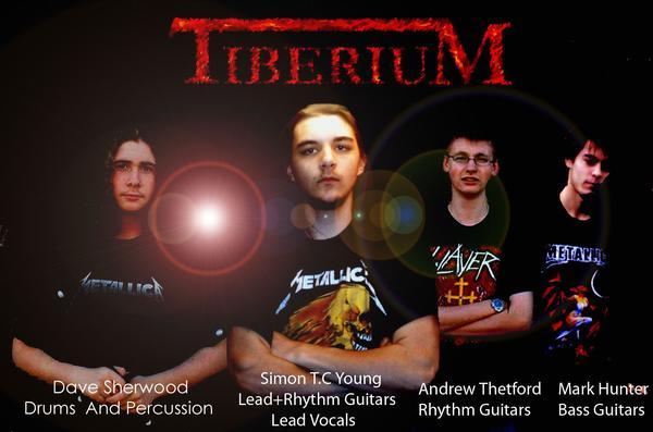 Tiberium - Photo