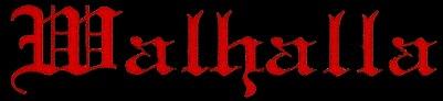 Walhalla - Logo